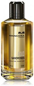 Mancera Aoud Sandroses EDP