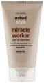 Naked Bodycare Miracle Worker Hajon Hagyható Ápoló Kondícionáló