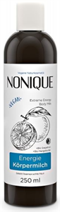 Nonique Energetizáló, Frissítő Testápoló