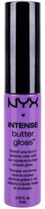 NYX Intense Butter Gloss