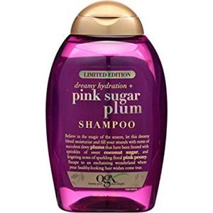 OGX Pink Sugar Plum Hidratáló Sampon