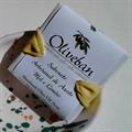 Oliveban Kézzel Készített Olivaszappan Mézzel és Citrommal