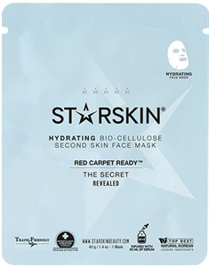 Starskin Red Carpet Ready