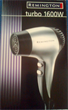Remington Turbo Dryer 1600W D3166 Hajszárító