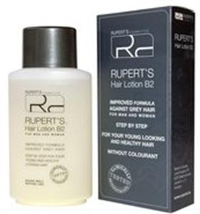 Rupert's Cosmetics Rupert's B2 Hajápoló Ősz Haj Ellen