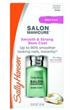 Sally Hansen Salon Manicure Smooth & Strong Base Coat Clear