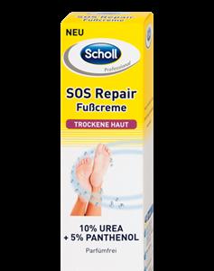 Scholl SOS Regeneráló Lábkrém