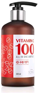 Scinic Vitamin C 100 All In One Ampoule