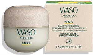Shiseido Waso Yuzu-C Beauty Sleeping Mask