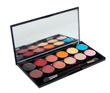 Sleek Sunset i-Divine Palette