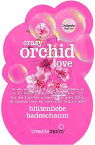Treacle Moon Crazy Orchid Love Habfürdő