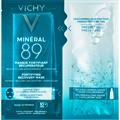 Vichy Mineral 89 Hyaluron-Booster Bőrerősítő és Regeneráló Arcmaszk