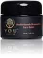 YOU Skincare Multivitamin Restorative Face Balm