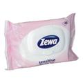 Zewa Sensitive Nedves Toalettpapír