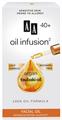 AA Oil Infusion2 40+ Intenzív Tápláló, Rugalmasságot Növelő Arcápoló Olaj