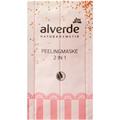 Alverde Candy Bar Peelingmaske