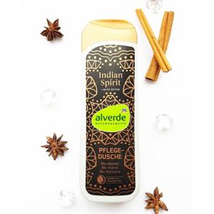 Alverde Indian Spirit Pflegedusche