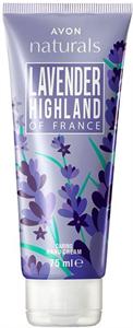 Avon Naturals Lavender Highland of France Kézkrém