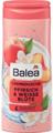 Balea Őszibarack és Fehér Virág Tusfürdő