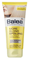 Balea Professional More Blond Balzsam