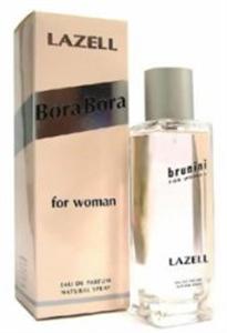 Lazell Bora Bora