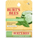 Burt's Bees Cucumber Mint Moisturizing Lip Balm