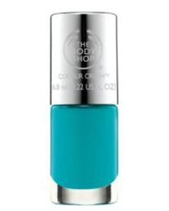 The Body Shop Colour Crush Körömlakk