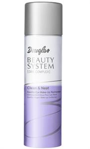 Douglas Beauty System Clean & Neat Gyengéd Szemfestéklemosó