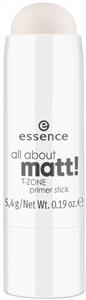 Essence All About Matt! T-Zone Primer Stick