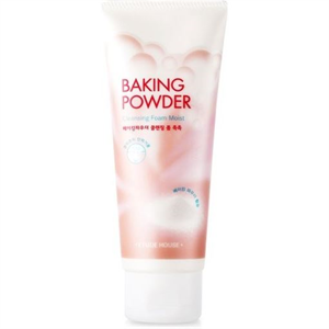 Etude House Baking Powder Cleansing Foam Moist