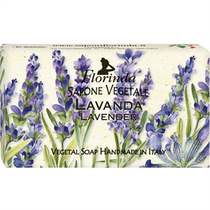 Florinda Szappan Flowers Magic - Levendula