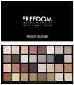 Freedom Makeup Pro 32 Szemhéjpúder Paletta - Innocent Collection