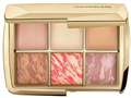 Hourglass Sculpture Ambient Lighting Edit Palette