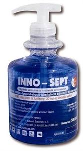 Inno-Sept Higiéniás Kéztisztító és Fertőtlenítő Koncentrátum