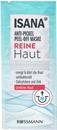 Isana Anti-Pickle Peel-Off Maske Reine Haut Lehúzható Gél Maszk