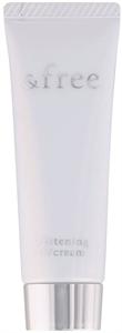 Isehan & Free Whitening UV Cream SPF50+ PA++++