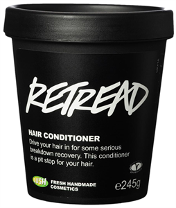 Lush Retread Hajkondicionáló