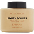 Makeup Revolution Luxury Banana Powder Fixáló Púder