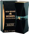 New Brand 4 Women EDP