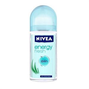 Nivea Energy Fresh Golyós Dezodor Citromfű Kivonattal