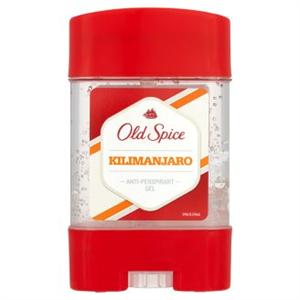 Old Spice Kilimanjaro Férfi Izzadásgátló Gél