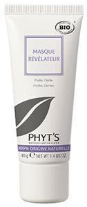 Phyt's Masque Révélateur Bio Harmonizáló Pakolás Zsíros Bőrre