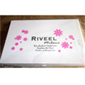 Riveel Minalo Eyeshadow Ombretto