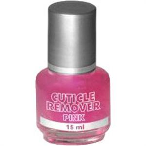 Silcare Cuticle Remover Pink