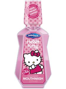 SmileGuard Hello Kitty Szájvíz