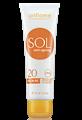 Oriflame Sol Öregedésgátló Napozókrém Arcra SPF20