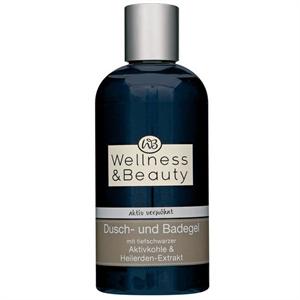 Wellness&Beauty Dusch- & Badegel Aktiv Verwöhnt
