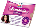 1X1 E Vitamin Filmtabletta