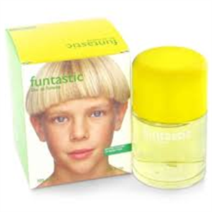 Benetton Funtastic Wild Citrus for Boys