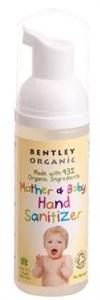 Bentley Organic Baba-Mama Kézfertőtlenítő
